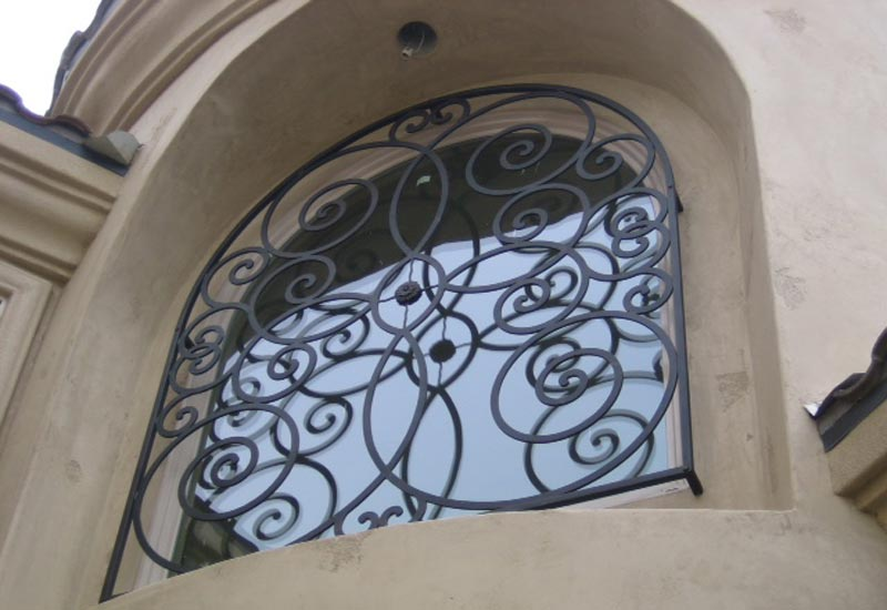 Iron Transom Installer OC