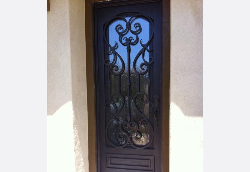 Angels Ornamental Iron Gallery Orange County Ca Ornamental