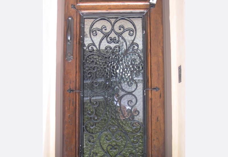 Angels Ornamental Iron Gallery Orange County Ca