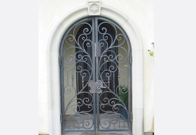 Angels Ornamental Iron Gallery Orange County Ca
