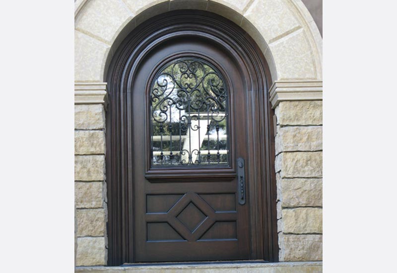 High Quality Entry Doors