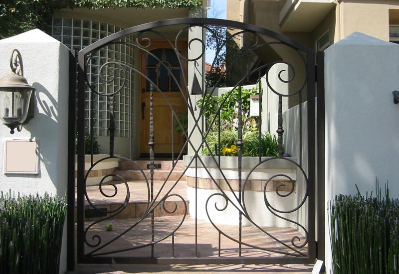Reliable Iron Fencing